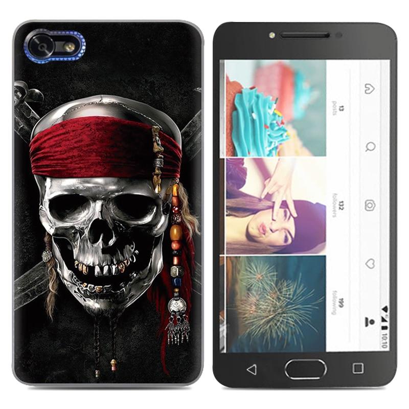 Θήκη τηλεφώνου για Alcatel A5 LED 5085D 5085Y 5.2 - Ανταλλακτικά και αξεσουάρ κινητών τηλεφώνων - Φωτογραφία 5