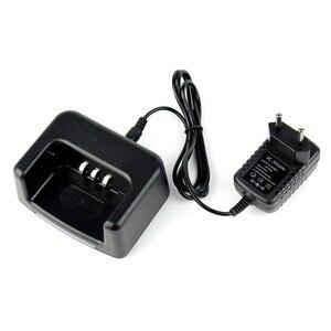 Image 5 - ラジオバッテリー充電器 Retevis RT3 TYT MD 380 トランシーバーポータブル双方向ラジオ Comunicador J9110C