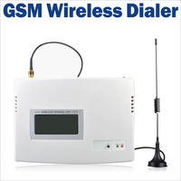 SG 133 GSM Mobile Module Wireless GSM CDMA Fixed Terminals Make PSTN To Be GSM Alarm