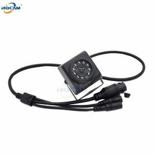 Image 3 - HQCAM Camhi 1920 1080P 1080 1080P 5MP 2MP ミニ防水 IP66 TF カードスロット赤外線ナイトビジョン IP カメラ屋外車車両フリート鳥の巣