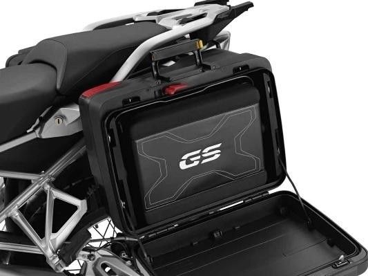 цены 2016 Real Motorcycle Side Bag Uglybros Ubb214 Gs Box Package / Motorcycle Riding Waterproof Liner Bag Multi-purpose Shoulder