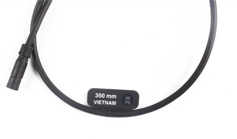 New Shimano EW-SD50 Electric Wire Di2 E-tube Systems Electronic Bike Black 550mm