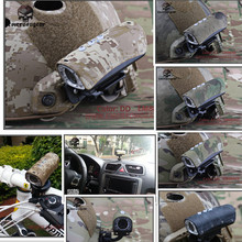 SPIRIT TACTICAL Military Equipment Airsoft Paintball Gear Combat MINI Video Photo