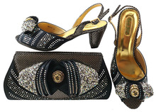 Italian Shoes With Matching Bags Nigeria Wedding Shoes And Bag To Match
