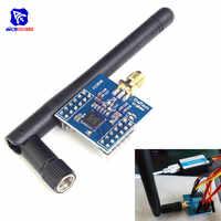 CC2530 Module Zigbee UART carte de développement de noyau sans fil CC2530F256 Module sans fil de Port série 2.4 GHz antenne pour Arduino