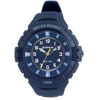 Высокоточные модные мужские часы в стиле ретро  водонепроницаемые кварцевые часы 100 м с дизайном PAGANI  мужские часы QI