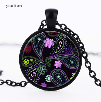 3 colors Tarot Card pendant religious necklace statement Necklaces long chain choker necklaces zodiac Jewellery wholesale gifts image