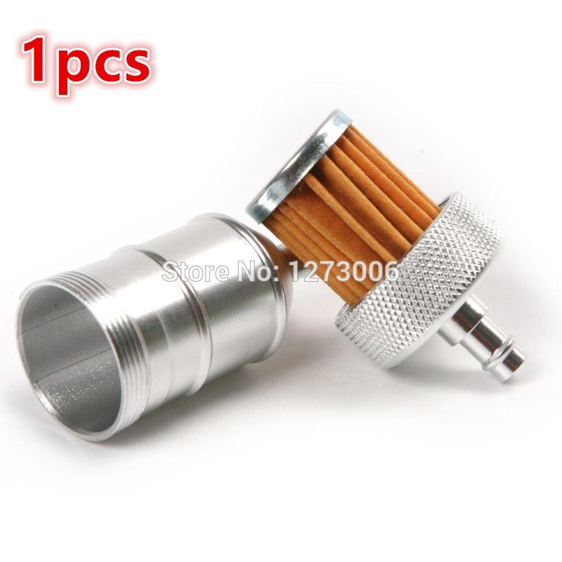 wiring off road universal 1pcs aluminum conversion gasoline filter fuel ... off road fuel filters #4