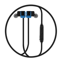 ALWUP UPLXA Bluetooth Earphones Wireless Headphones For Phone In Ear Earphone With Mic HIFI Sport Headset
