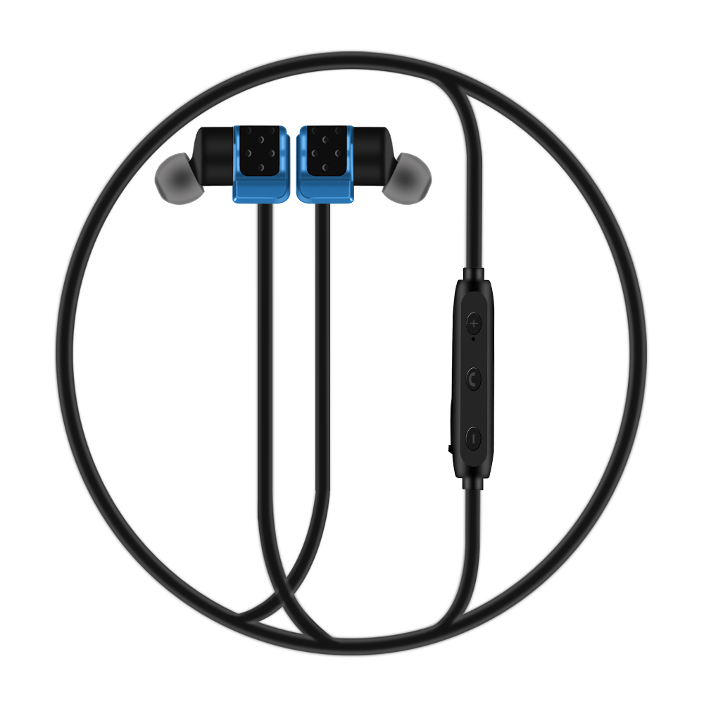 ALWUP UPLXA Bluetooth Earphones Wireless Headphones for phone in-ear Earphone with mic HIFI Sport Headset 6H Music Time bluetooth wireless earphones in ear sport running headsets waterproof anti sweat mini earphone hifi stereo mic for phone music