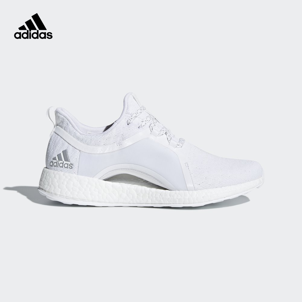 new styles e30a9 e8516 ... real online shop intersport original new arrival adidasrunning woman.  pureboost x womens running shoes ul