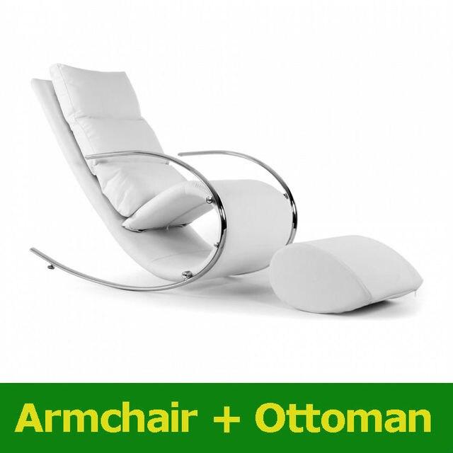 Classic Modern Fashion Sofa chair recliner chairs Fauteuil relax