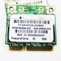 BCM94322HM8L 802.11 a/b/g/n WLAN HF Dv2 Dv3 MiniCard Para Mini 5101 s ProBook 4411 s Dv6 Dv7 Series, sps 504664-002
