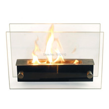 Metal Class Crafts Bio Ethanol Table Top Fireplace For Indoor And Outdoor Use  Home Decoration Firplace  KW2311