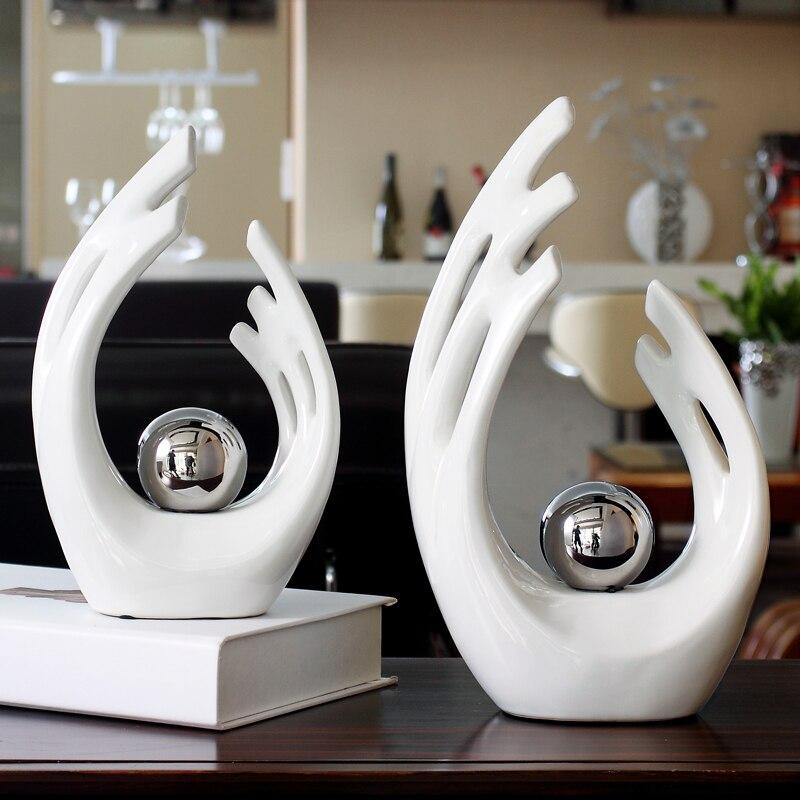 Kopen Goedkoop Woondecoratie Accessoires Inrichting Levert Woonkamer Kast Decor Ornamenten Decoraties Ambachten Moderne Minimalistische Stijl Online