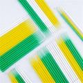 NEW 100 Pcs/set Disposable Cleaning Stick Cotton Mascara Brush Swab Cotton Tool Free Shipping