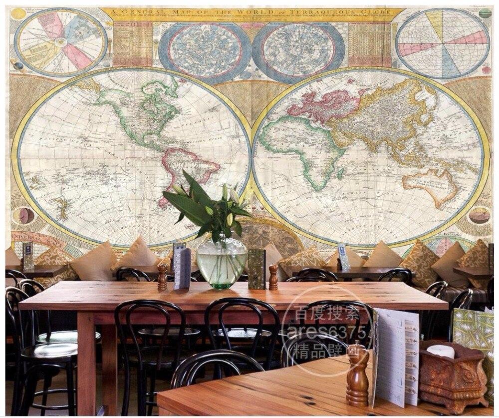 Online Shop Custom 3d Wallpaper For Walls 3 D Wall Murals Wallpaper