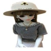 Шарнирные куклы bjd кукла девочка 62 см