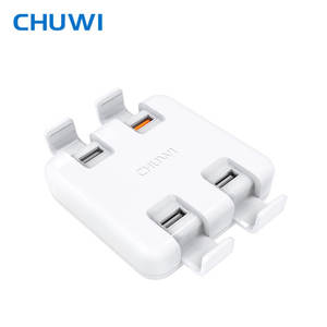 CHUWI Universal Charger for Samsung 2 in 1 Quick Charge 3.0 Xiaomi mobile power