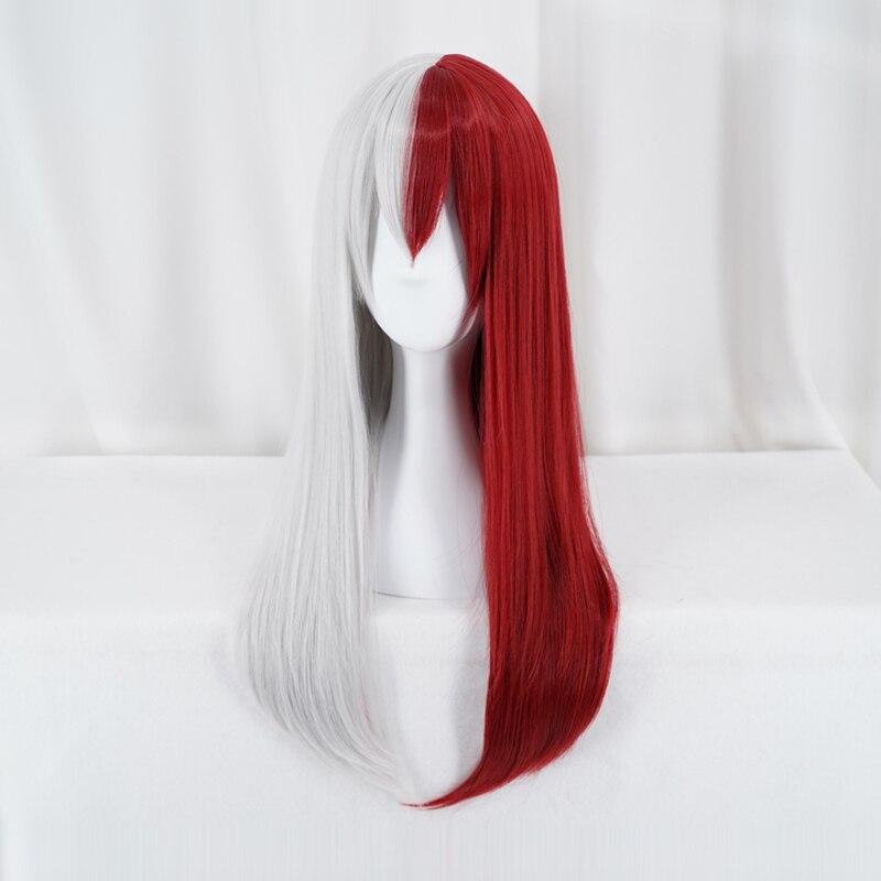 Todoroki Wig Female Almost Right