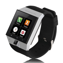 Original ZGPAX S55 Smart Uhr 3G Android Uhr Telefon Armbanduhr 1,54 zoll 2,0 Mt Kamera Wifi Bluetooth Android Phone Smartwatch