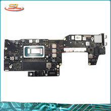 Genuine i5 2.0Ghz 8G RAM i7 2.4GHz 16GB Logic Board for MacBook Pro 2016 2017 13″ no Touch Bar A1708 Motherboard 820-00875-A