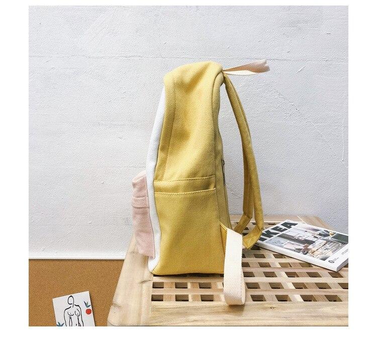 HTB163OJay 1gK0jSZFqq6ApaXXaZ 2019 New Fashion Women Backpack Leisure Shoulder School Bag For Teenage Girl Bagpack Rucksack Knapsack Backpack For Women