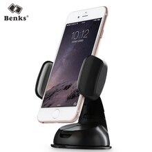 Benks Phone Car Holder For iPhone X 8 7 6 Samsung S8 Car Air Vent Mount