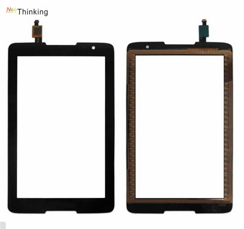 NeoThinking Touch For Lenovo A10-70 A7600 / For Lenovo IdeaTab A8-50 A5500 Tablet Touch Screen Digitizer Glass Replacement new 8 for lenovo ideatab a8 50 a5500 a5500f a5500 h a5500 hv touch screen digitizer lcd screen display matrix assembly frame