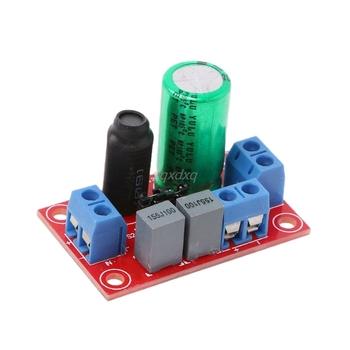 2 Way Audio dzielnik częstotliwości zestawy DIY filtry Crossover dla domowe Audio samochodowy sprzęt Audio 45X28mm filtr Drop Ship tanie i dobre opinie OOTDTY 1AA80302 Other