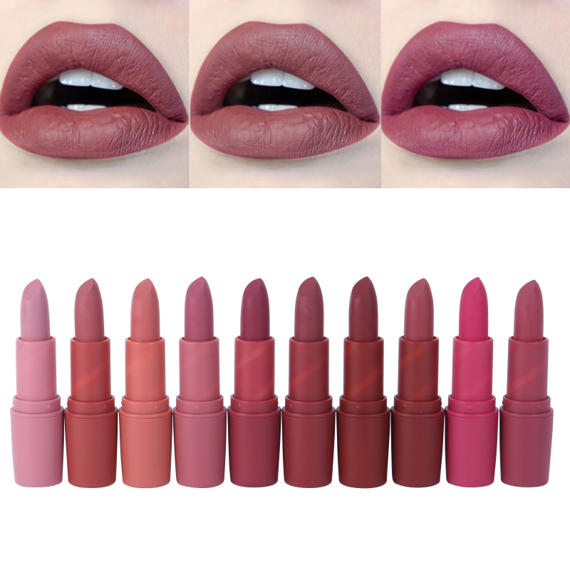 Latest Lipstick Colour 2019