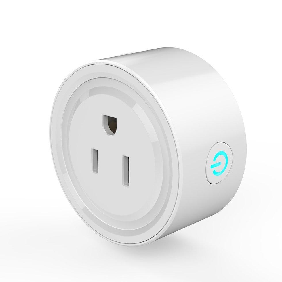 10 шт. США Plug Wi Fi Remote Управление прибор Мощность разъем смартфон таймер