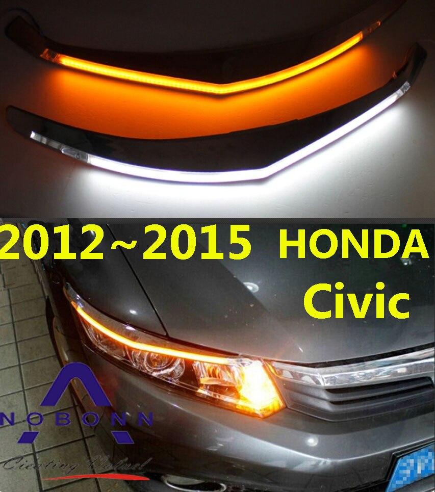 LED,2012~2015 Car Day Light,Car fog light,Car headlight,CR-Z,Element,EV Plus,insight,MDX,Passport,Delsol,Car Taillight цены
