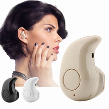 Mini s530 Wireless Bluetooth Earphones in-ear Earbuds Single Headset Bluetooth Earpiece With Microphone For iPhone XiaoMi Phone