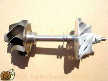 GT1749V Turbo Part Turbine wheel 37.5mm*44.3mm, Compressor wheel 36.3mm*49mm AAA Turbocharger Part