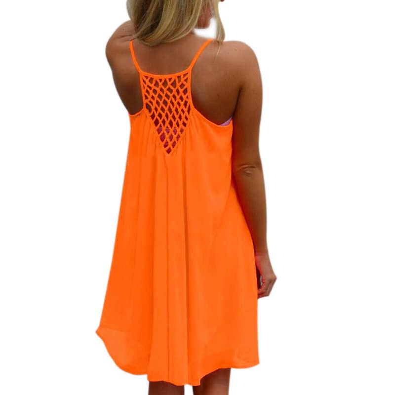 หญิงเรืองแสงหญิงฤดูร้อนชุดชีฟอง Voile ผู้หญิง 2019 สไตล์ฤดูร้อนเสื้อผ้าผู้หญิง PLUS ขนาด VN 68