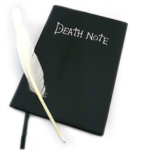 2019 Death Note Planner อะนิ(China)