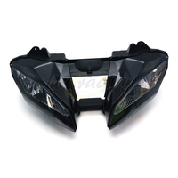 Motorcycle Headlights Headlamps Head Lights Lamps Assembly For YAMAHA YZF R6 2008 2012 2008 2009 2010 2011 2012