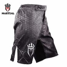 Walki mma spodenki męskie pnie MMA kick boxing SZORTY spodenki mma walka szkolenia fitness gym BJJ wyżywienie krótkie MMa