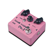 Dr.J D56 PLANES WALKER FUZZ Guitar Effect Pedal magic to acquire your classical and modern tone freelyTrue Bypass free shipping