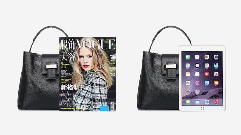 women genuine leather handbag 24