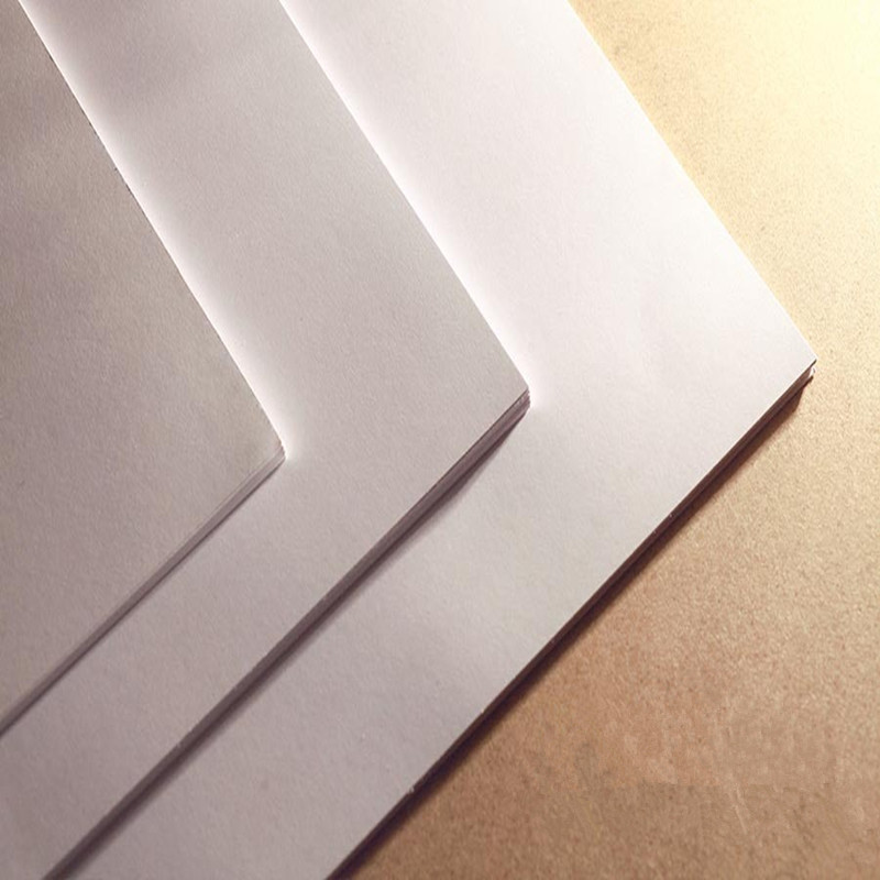 100 Sheets 90gsm 100% Cotton Business Paper With Watermarked,210*297mm,white Color Inkjet Laser Printer Paepr