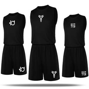 c6ff7c863c3 Sports clothing 2018 Professional Basketball Jersey Sets Breathable Youth  Training