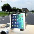 """Universal 7 """" - 10 """" Car Cradle suporte do pára brisa suporte para iPad Air 2 Mini4 Tablet PC titular 360 girando suporte GPS / DVD"""