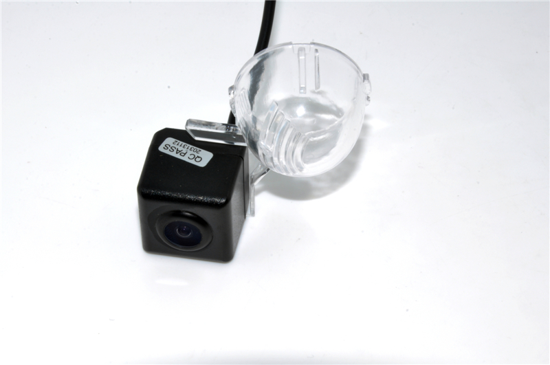 Cable Impermeable Vista trasera del automóvil Vista trasera Cámara - Electrónica del Automóvil - foto 5
