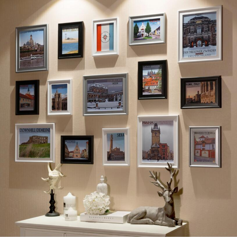 Wall Frames Set high quality wall frames collage promotion-shop for high quality
