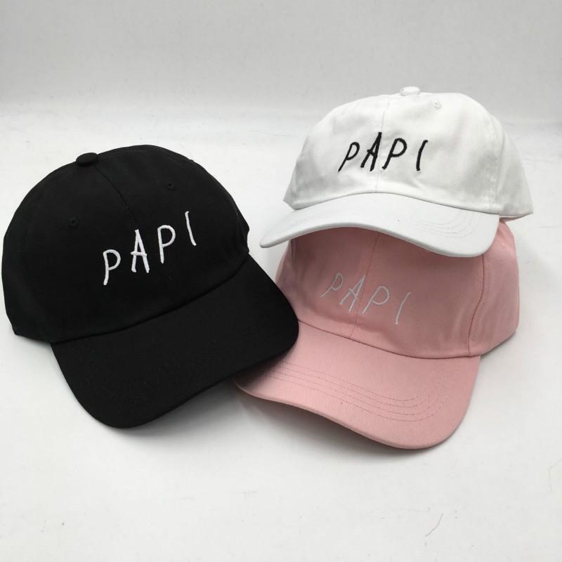 852f21d92c0 which in shower the rapper baseball hat cap hip hop snapback trucker bone  embroidery PAPI dad hat women men sport male cap K pop
