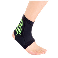 AOTU sports ankle pad protect ankle sprain protection breathable warmth better comfort ball game run ankle brace 4 Colors