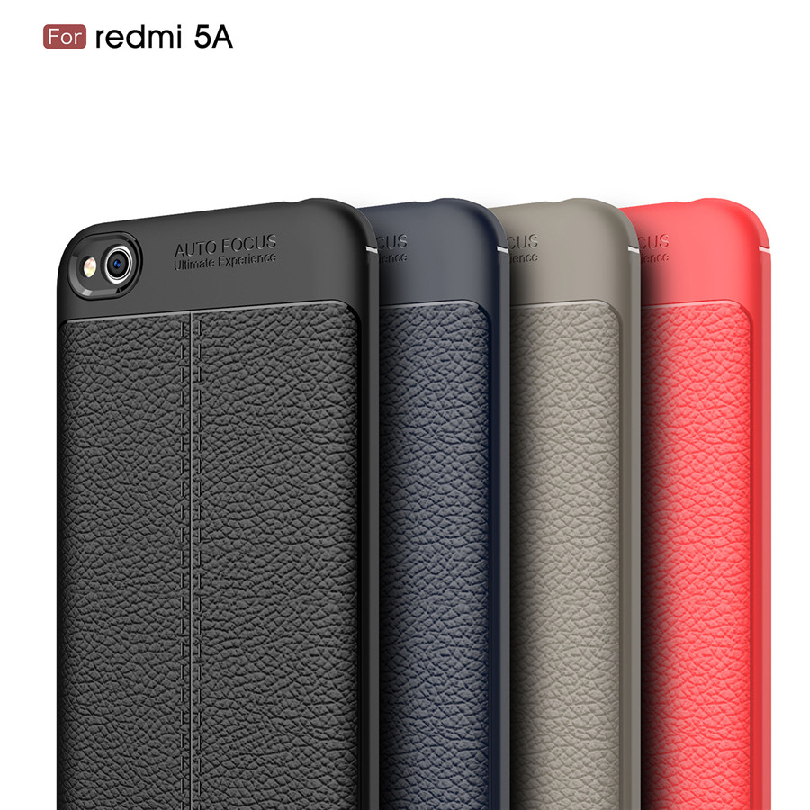 Hotswei Case For Xiaomi Redmi 5a 5 A Cover Soft Silicone Lenovo S60 Softcase Jelly Gel Full Protective 2gb 16gb 50 Note 2