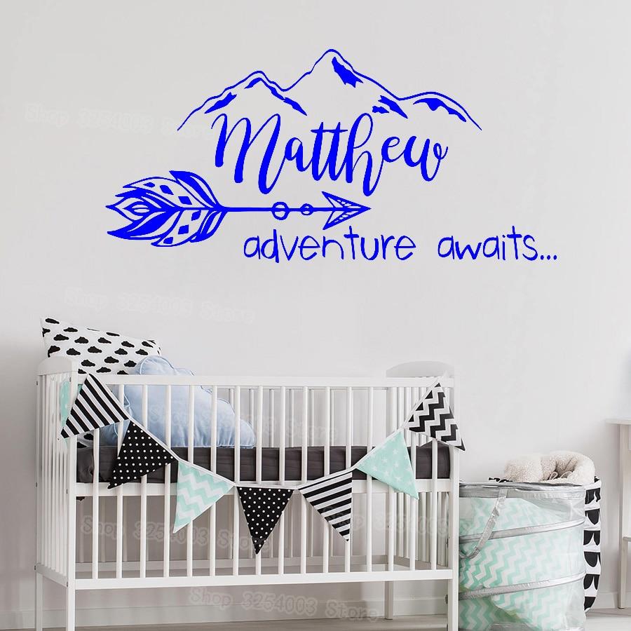 Wreath Nursery Wall Art Sign Nursery Wall Decor Nursery Sign kind heart fierce mind brave spirit Wood Quote Arrow Wall Decor